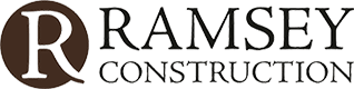 Ramsey Construction Logo